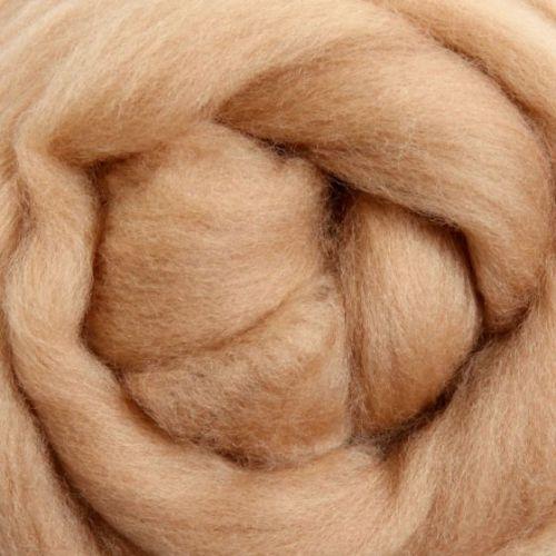 Wool Sliver - Cookie M