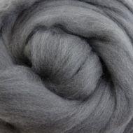 Wool Sliver - Grey M