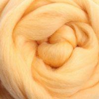 Wool Sliver - Honey M