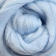Wool Sliver - Ice M
