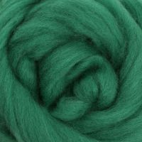 Wool Sliver - Kiwifruit M