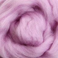Wool Sliver - Lavender M