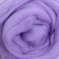 Wool Sliver - Lilac M