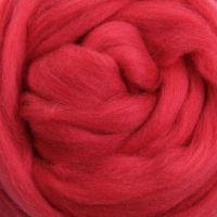 Wool Sliver - Strawberry Shortcake M