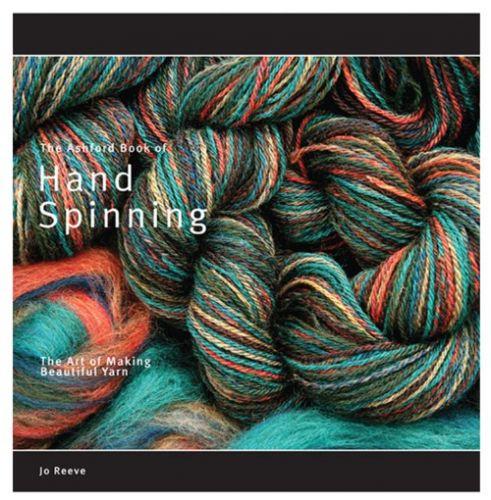 Book of Handspinning