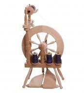 Traveller Spinning Wheel - Ashford