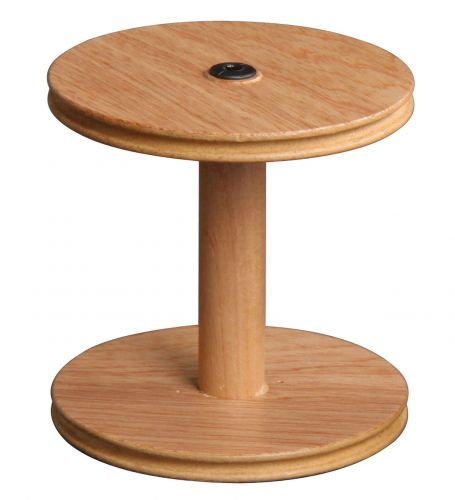 Bobbin for e-Spinner - lacquered Ashford