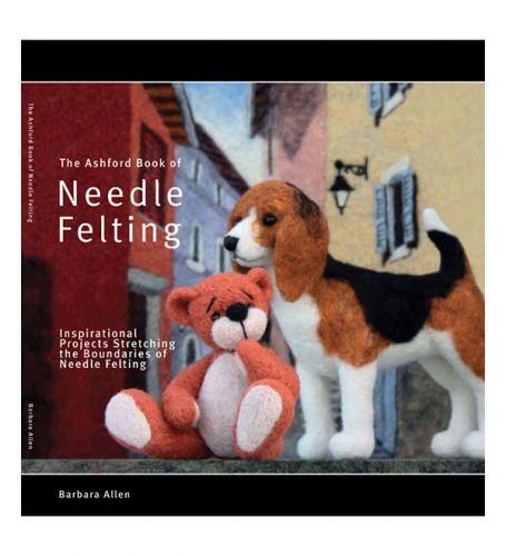 Book of Needle Felting