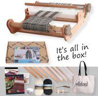 Complete Weaving Kit - 40cm SampleIt