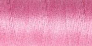 Cotton Daisy Pink 40 10/2 mercerised