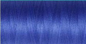 Cotton Dazzling Blue 46 5/2 mercerised