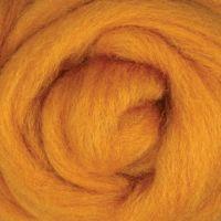 Wool Sliver - Butterscotch C