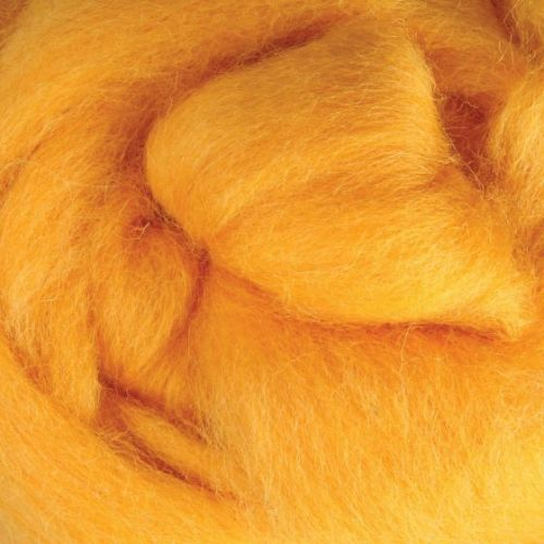 Wool Sliver - Cheesecake C