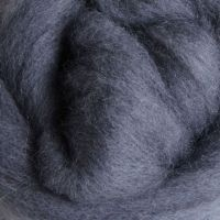 Wool Sliver - Grey C