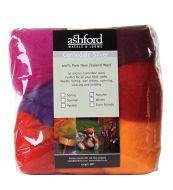 "Felting Fibre Pack - ""Autumn"""
