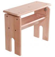 Loom Bench - Ashford