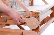 Handi Handle for Weaving Looms - Ashford