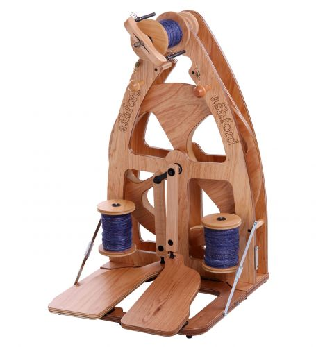 Joy2 Spinning Wheel by Ashford