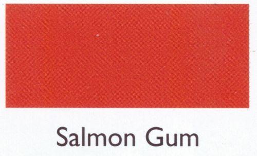 Salmon Gum