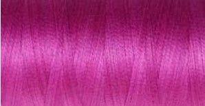 Cotton Radiant Orchid 56 5/2 mercerised