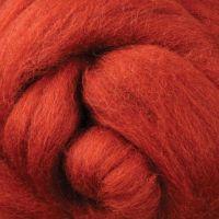 Wool Sliver - Nutmeg
