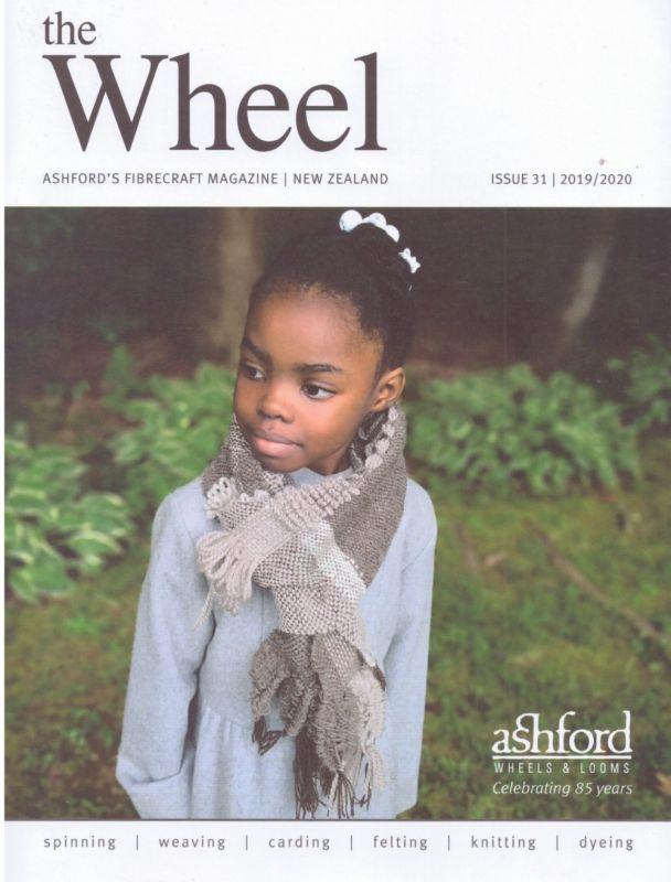 Wheel Magazine No 31